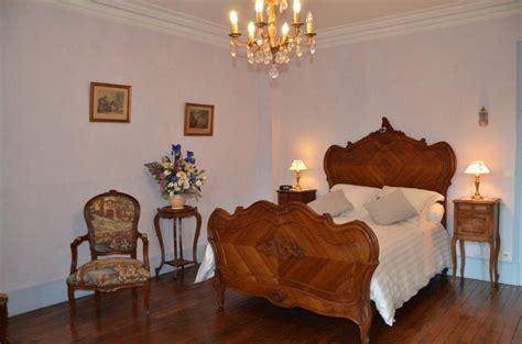 chambre louis xv chambre joëlle au manoir de la presle