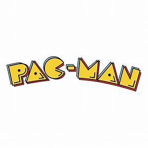 Pacman Logo Png Wwwpixsharkcom Images Galleries With