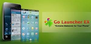 GO Launcher EX v2.52 Final