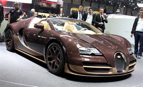 Rembrandt Bugatti Veyron 16.4 Grand Sport Vitesse