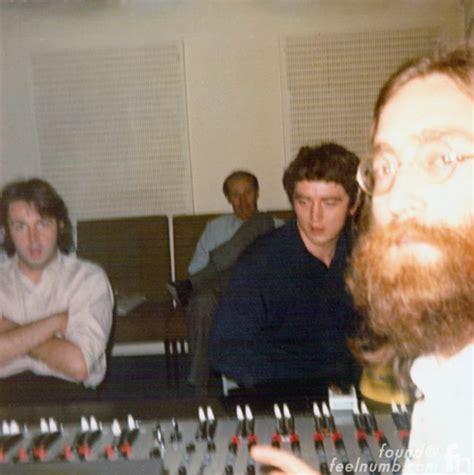 amazing    beatles  recording sessions