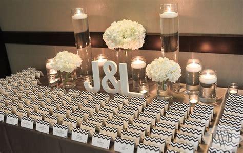 Modern Wedding // Day Of Stationery