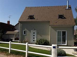 Clery St Andre : maisons maisons bois bac orl ans loiret ~ Medecine-chirurgie-esthetiques.com Avis de Voitures