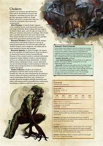 Monster Manual  Expanded Bestiary In 2020