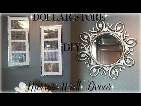 diy dollar store mirror decor diy room decor