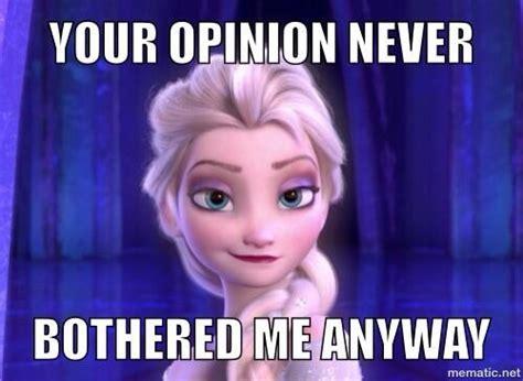Frozen Memes - frozen elsa memes image memes at relatably com