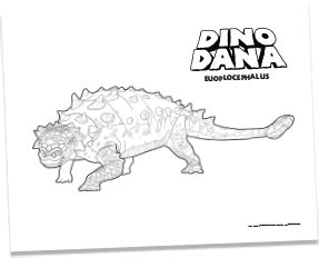 And has viewed by 5382 users. Dino Dana The Movie - Discover @ Home