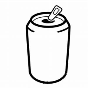 Soda Can Drawing - ClipArt Best
