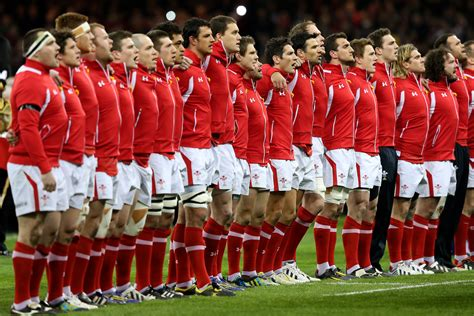 wales regional rugby