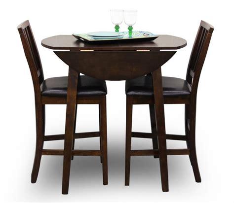 mahogany drop leaf pub table sets with top plus
