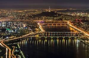 Seoul 5k Retina Ultra HD Wallpaper and Background Image ...