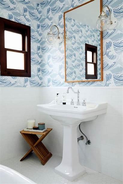 Bathroom Hgtv Wave Bathrooms Manfer Alexis Spanish