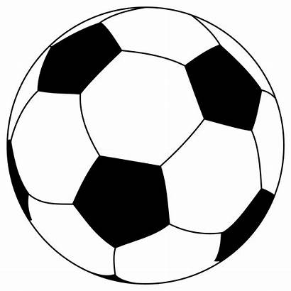 Svg Soccerball Wikimedia Commons Wikipedia Wiki