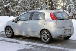 Fiat Grande Punto 2009 : 2010 fiat grande punto facelift spyshots ~ Blog.minnesotawildstore.com Haus und Dekorationen