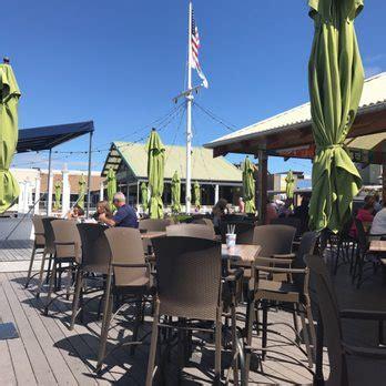 wharfside patio bar point pleasant wharfside patio bar 76 photos 109 reviews bars 101