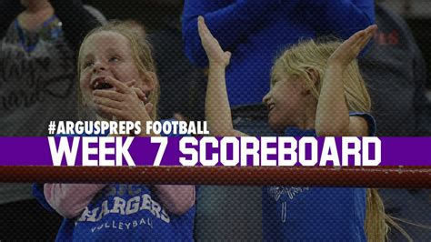 South Dakota high school football scores, live video and ...