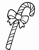 Candy Coloring Pages Cane Christmas Ribbon Printable Sweet Clipart Canes Cancer Sheet Ribbons Clip Getcoloringpages Library Copy Tooth Clipartmag Popular sketch template