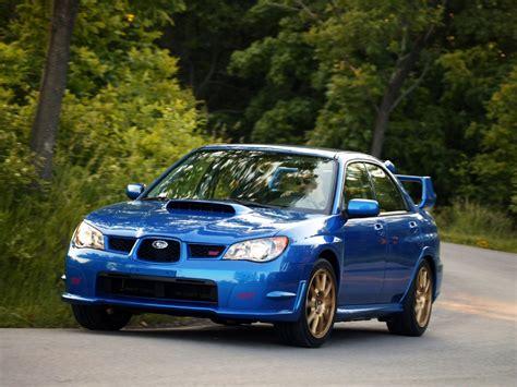 2019 Subaru Impreza Wrx Sti  Car Photos Catalog 2018