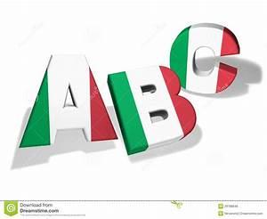 Abc Le Concept Sécurité : abc italian school concept stock photo image of study ~ Premium-room.com Idées de Décoration