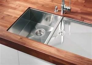 Arbeitsplatte Holz Küche : k che alles rund um die arbeitsplatte arbeitsplatte holz living at home ~ Sanjose-hotels-ca.com Haus und Dekorationen
