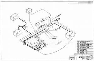 Wiring Diagram For Dual Battery Isolator