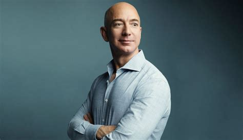 Jeff Bezos, the CEO of Amazon and also the Richest Man has ...