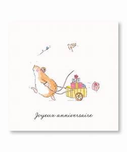 Carte Anniversaire Pour Enfant : carte joyeux anniversaire illustrations et cartes d art pour enfant ca00133 ~ Melissatoandfro.com Idées de Décoration