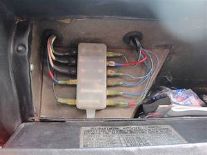 Electrical Drain