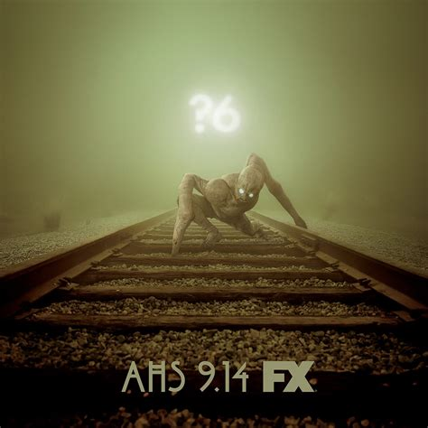 "Not For The Faint Of Heart; The Sixth Installment Of ""american Horror Story"" Is Finally Here"