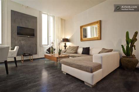 salon cuisine 50m2 décoration appartement de 50m2