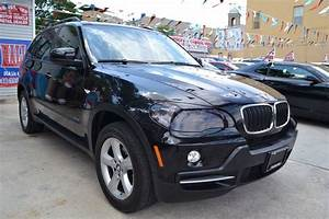 Bmw X5 2008 : 2008 bmw x5 in ridgewood ny elite automall inc ~ Melissatoandfro.com Idées de Décoration