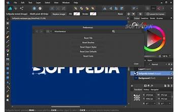 Affinity Designer screenshot #6