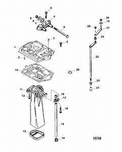 350 Chevy Inboard Boat Motor Diagram