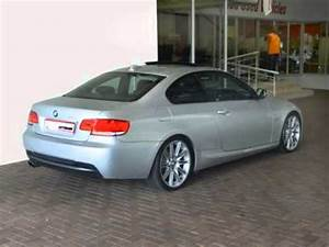 Bmw 325i E92 : 2010 bmw 3 series 325i coupe sport e92 auto for sale on auto trader south africa youtube ~ Medecine-chirurgie-esthetiques.com Avis de Voitures