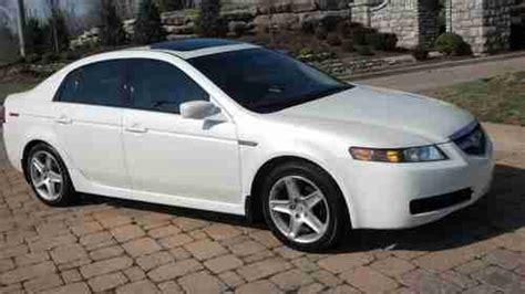 purchase   acura honda tl sedan car great mpg