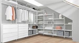 Kleiderschrank In Dachschräge : begehbarer kleiderschrank jetzt nach wunsch planen ~ Sanjose-hotels-ca.com Haus und Dekorationen
