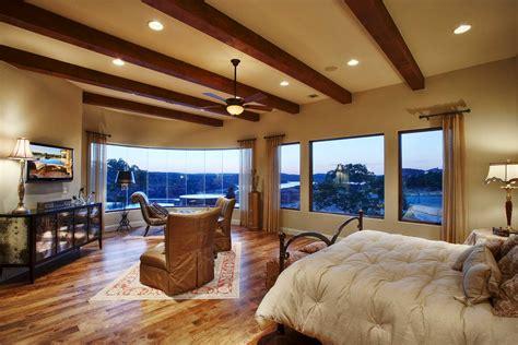 master suites sterling custom homes