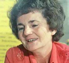 Thea Beckman - Wikipedia
