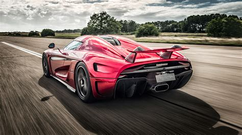 Koenigsegg Regera Wallpapers And Background Images
