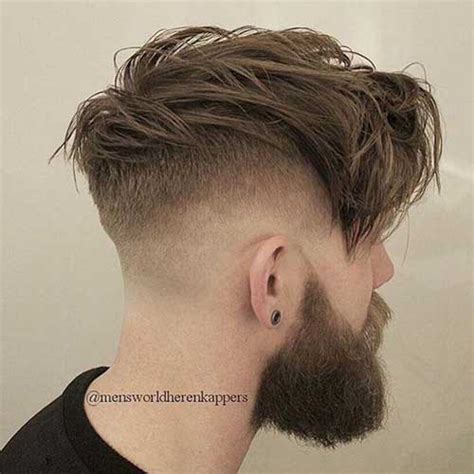 long top medium hairstyles  men mens hairstyles