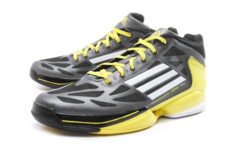 promo code 38b62 5a416 Adidas Adizero Crazy Light 2 Low