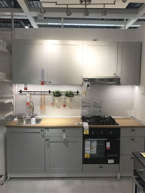 Ikea Kitchen Design Login Desainrumahkerencom