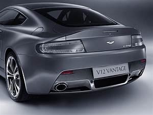 Aston Martin V12 Vanquish : aston martin v12 vantage 2009 cartype ~ Medecine-chirurgie-esthetiques.com Avis de Voitures