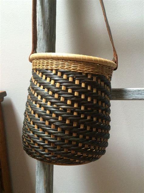675 best baskets images on basket weaving