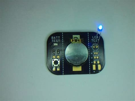 Simple Led Tester Every Lab Should Have One Pete