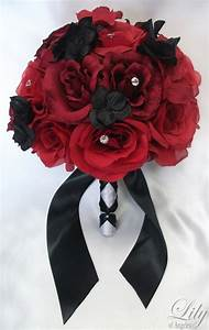 Real Black Rose Bouquet | www.imgkid.com - The Image Kid ...