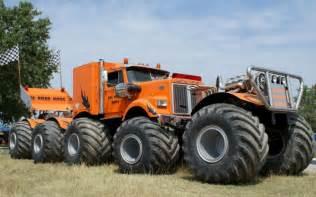World's Biggest Monster Truck