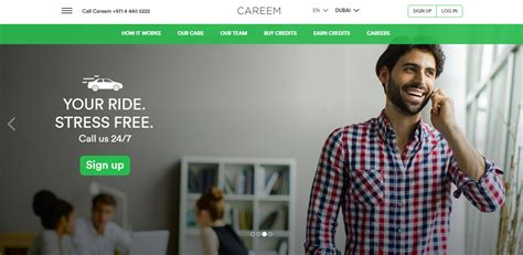 Careem Announces 0m Research And Development Strategy