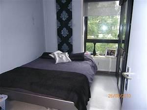 Chambre 9m2 Ikea : idee deco chambre 9m2 ~ Melissatoandfro.com Idées de Décoration