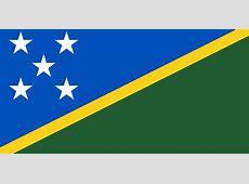 Islas Salomón Banderas de países
